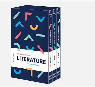 The Seagull Book of Literature, 4th Edition