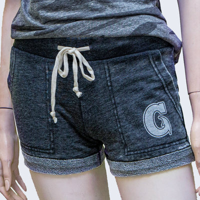Under Armour - Big 'G' Ladies Lounge Shorts