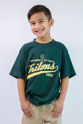 Tritons 1952 Youth Tee