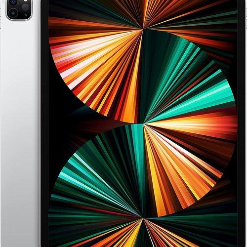 12.9-inch iPad Pro 5th Generation Wi-Fi 128GB - Silver