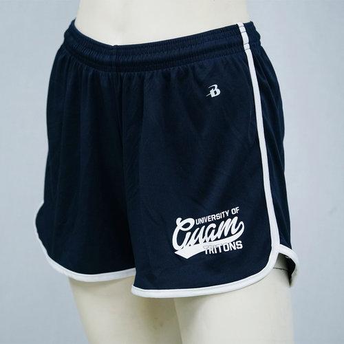 Badger Sportswear - Tritons Velocity Womens Shorts