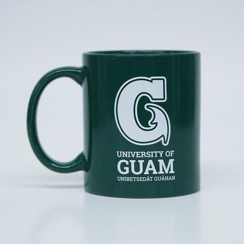 Mugs Big-G Green