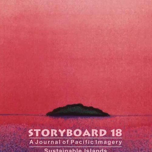 Storyboard 18: Sustainable Islands